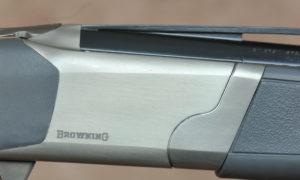 """Browning Cynergy Composite 12Ga 30"""" (316)"""