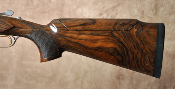 "Krieghoff K80 Gold Bavaria Royale By Heym 32"" (258)"