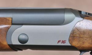 "Blaser F16 Intuition Sporter 12 gauge 30"" w/ Grade IV Wood (083)"