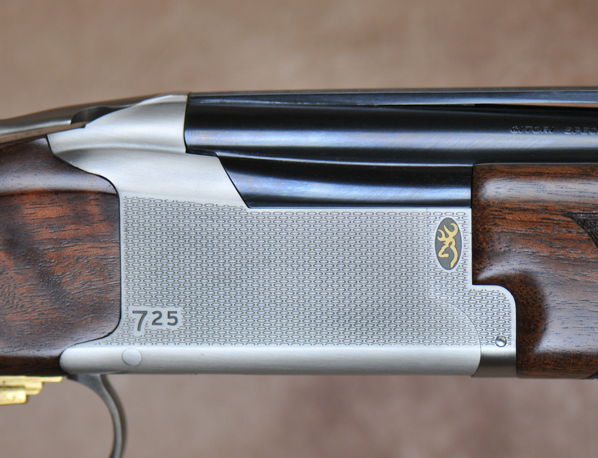Browning 725 Sporter 12 gauge 30
