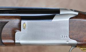 "Browning 725 Sporter 12 gauge 30"" (341)"