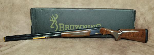 "Browning CXS Sporter 12 gauge 32"" (080)"