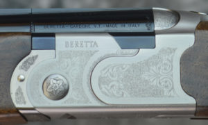 "Beretta 686 Silver Pigeon I Sporting 12GA 30"" (85S) Special Price"