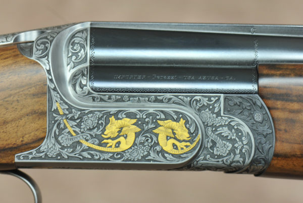 Pacific Sporting Arms – High-Grade Shotguns and Accessories